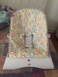 baby bouncer chair $25.00