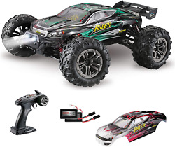 Rc Cars For Adults Trucks 4X4 High Speed Super Fast Electric Waterproof Remote $118.57