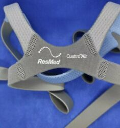 Resmed Quattro Air Replacement Headgear New $21.00
