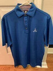 Footjoy Golf Shirt Size Small Old Waverly $18.00