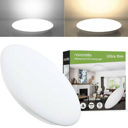 18W LED Ceiling Lights Modern Kitchen Lamp Home Fixtures Porch Bathroom 1 5 pack