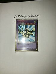 Yugioh Gaia the Dragon Champion Gold Rare MAGO 1st Edition Near Mint $1.49