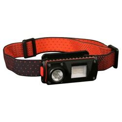 Brand New Feit Rechargeable Led Headlamp 2 Pack