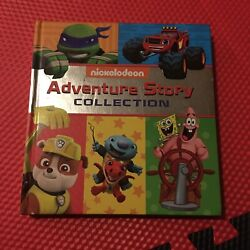 Nickelodeon Adventure Story Collection by Random House $8.90