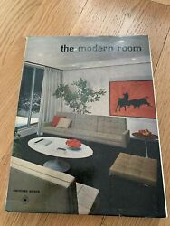 The Modern Room Universe Books First Printing $62.00