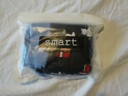 Zmart Men Novelty Funny BOOK Reading Socks SHHH IM READING bottoms Cool Gift szL $14.99