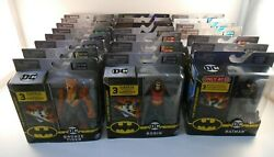 DC Batman Action Figures by Spin Master NEW YOU Pick Robin Nightwing Joker $16.00