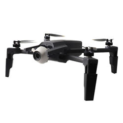 4pcs Extended Landing Gear Shock Extension Tripod For Parrot Drone $7.37