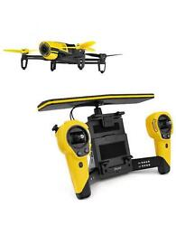 Parrot Drone Bebop Quadcopter with Skycontroller Bundle Yellow 725142 from japan $1603.00