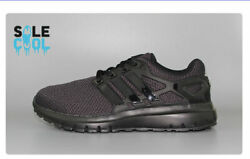 Adidas Energy Cloud Mens S81023 Core Black Mesh Cloudfoam Running Shoes $49.99