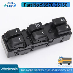 Electric Power Master Window Switch for Hyundai Tucson 2.0L 2.4L 2010 2015 $21.84