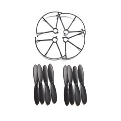 LS MINI RC Drone S66 Quadcopter Spare Parts Propellers Blades guard $8.50