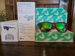 GOODR OG quot;GARDENING WITH A KRAKENquot; Running Sports Lifestyle Sunglasses $19.99 $19.99