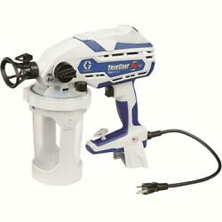 Graco TrueCoat 360 VSP Airless Paint Sprayer Handheld Reconditioned 17D889 $135.00