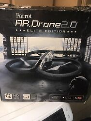Parrot AR Drone 2.0 Elite Edition New in Box $85.00