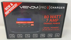 Venom Pro 2 LiPo NiMH AC DC RC Battery Charger 0677 New A TO $72.98