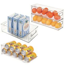 iDesign 4 Piece Kitchen Bin Set $20.00