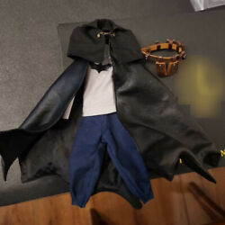 Batman: Gotham by Gaslight 1 12 Clothing Set Model Accessory Fit Mez. Figure $119.03