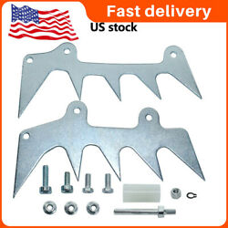 Bumper Spike Felling Dog For Stihl MS660 MS460 MS440 066 046 044 Chain Catcher $13.25
