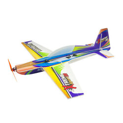 3D Flying Foam RC Airplane Xtreme Sports Model 710mm Wingspan Kit Hobby Toy $47.85