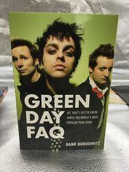Green Day FAQ: All That#x27;s Left to Know About the World#x27;s Most Popular Punk Band $4.99