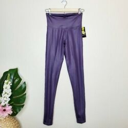 C9 Champion High Rise Athletic Leggings in Purple $18.00