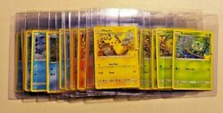2021 Pokemon McDonalds 25th Anniversary Cards 25 HOLO Complete Your Set U Pick $165.00