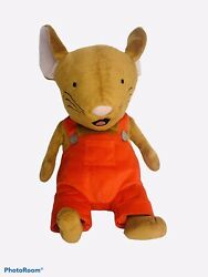 Kohls Cares For Kids If You Give A Mouse A Cookie Plush Stuffed Animal Toy 14quot; $13.99