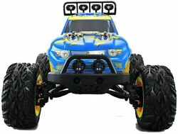 Rabing All Terrain RC Cars Electric Remote Control Off Road Monster Truck 1: 1 $149.99