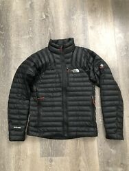 The North Face Summit Series L3 800 Fill Down Men's Small Jacket $119.95