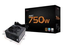 Rosewill Gaming 750W Power Supply $75.00