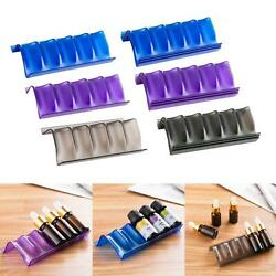 Essential Oil Storage Organizer Shelf Expandable Essential Oil Holders for $6.16