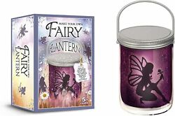 MAKE YOUR OWN Fairy Lantern LED Battery Powered 5 NEW $15.99
