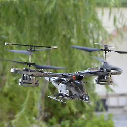 2.4Ghz Rc Drone Remote Cotrol Quadcopter Helicopter Toys for Beginners $53.98