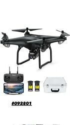 Potensic D58 Drone Quadcopter for Adult $135.00