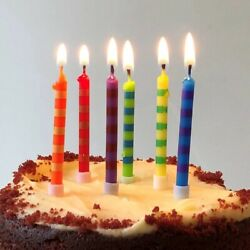 Novelty Birthday Candles GBP 250.00
