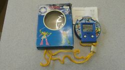 Vintage Retro Style LCD Handheld Helicopter Game In Original Box LOWER PRICE GBP 10.55