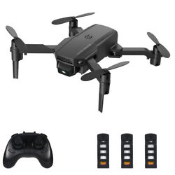 KF611 RC Drone Mini Foldable Quadcopter Headless Mode 3D Flight Indoor for J4Y6 $32.43