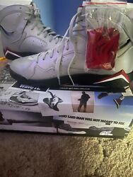 air Jordan 7 reflection of a champion Size 13* retro* Under Retail* New* $200.00