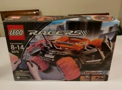 Lego Racers Outdoor RC Car Sunset Cruiser WITH CONTROLLER 8676 HARD TO FIND  $102.47