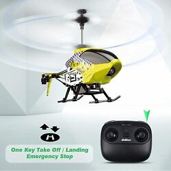 U12S Mini RC Helicopter with Camera for Kids and Adults $65.00