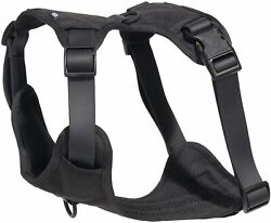 Barkbox Dog Harness No Pull Adjustable Mesh and Rubber Harness Large $20.00