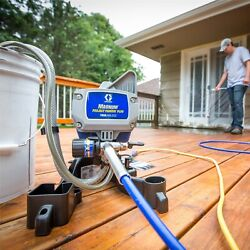Graco Magnum Project Painter Plus w Graco Factory 1 year Warranty 257025 Refurb $174.00