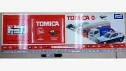 Rare Novelty For Promotional Use Panel Tommy Takara Tomica Hyper Series Rescue $527.12
