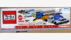 Rare Novelty For Promotional Use Panel Tommy Takara Tomica Hyper Series The $527.12