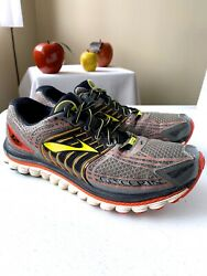 Brooks Glycerin 12 Men#x27;s Running Shoes Size 10.5 $49.99