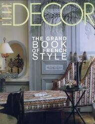Elle Decor: The Grand Book of French Style $4.92