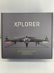 Xiro Xplorer Quadcopter With Remote Control Rechargeable Drone $299.69