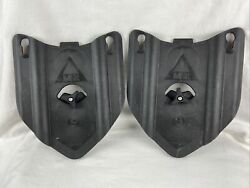 MSR DENALI SNOWSHOE TAILS Black Flotation Replacement 8#x27;#x27; PAIR OF 2 $23.00