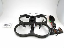 Parrot AR Drone 2.0: HD Camera Smartphone Tablet Controlled $66.63